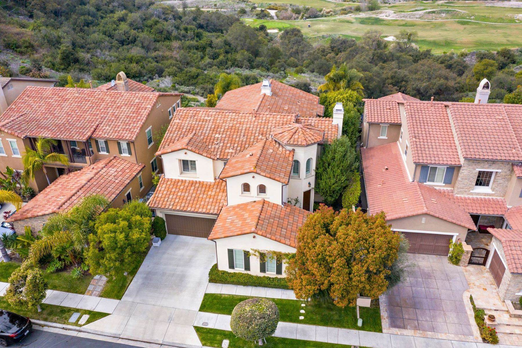 Single Family Homes for Sale at 53 Via Cartama, San Clemente, CA 92673 53 Via Cartama San Clemente, California 92673 United States