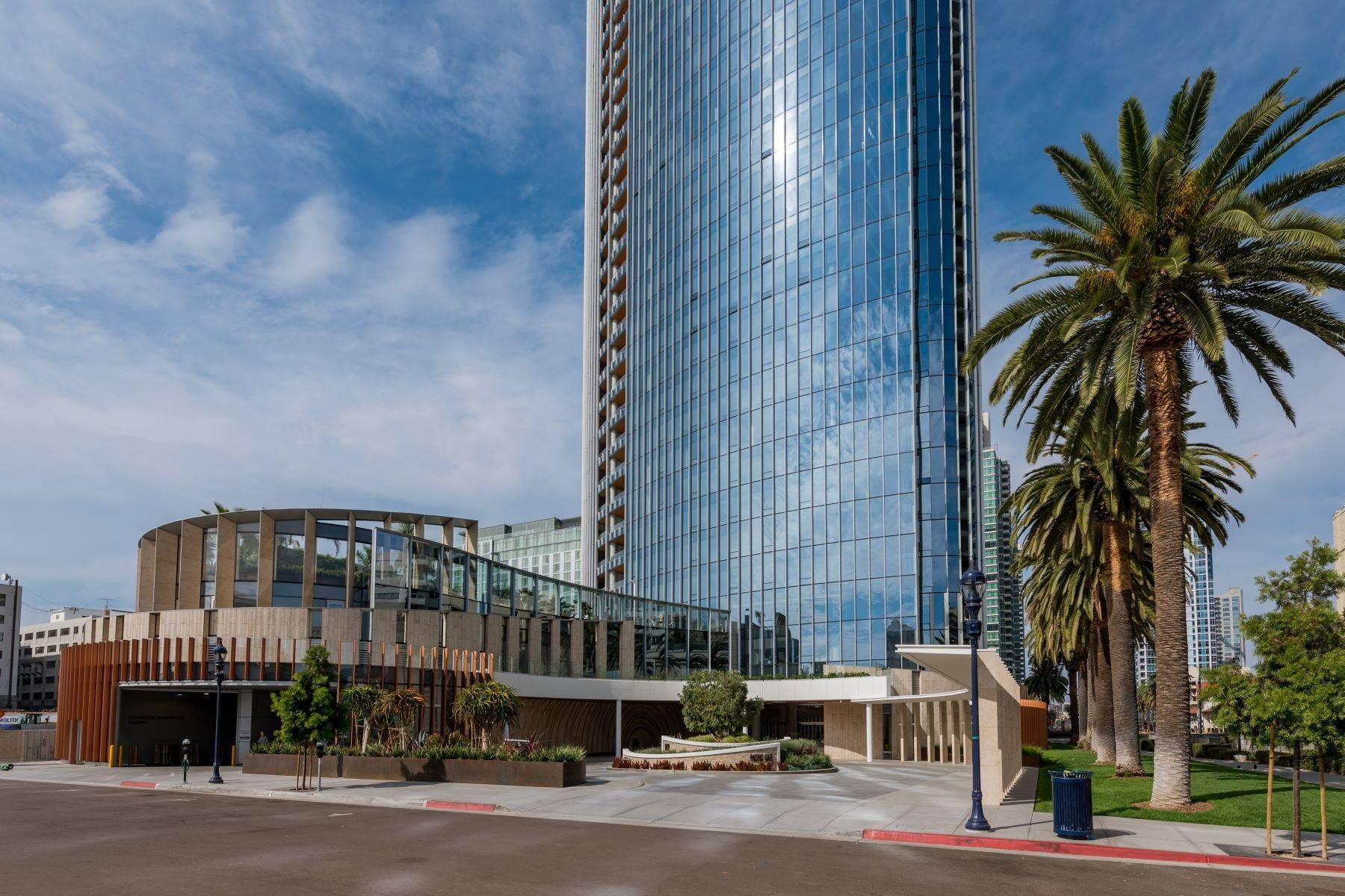 39. Other Residential Homes for Sale at 888 W E St, San Diego, Ca, 92101 888 W E St, Unit# 2102 San Diego, California 92101 United States