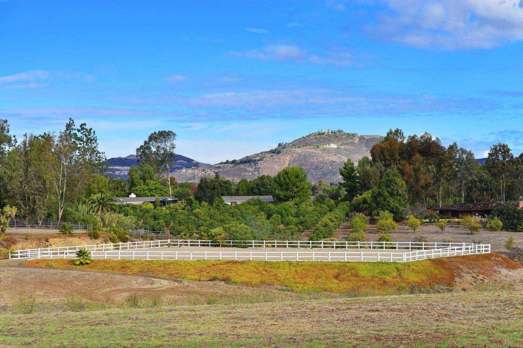 3. Land for Sale at 6710 El Montevideo Rancho Santa Fe, California 92067 United States