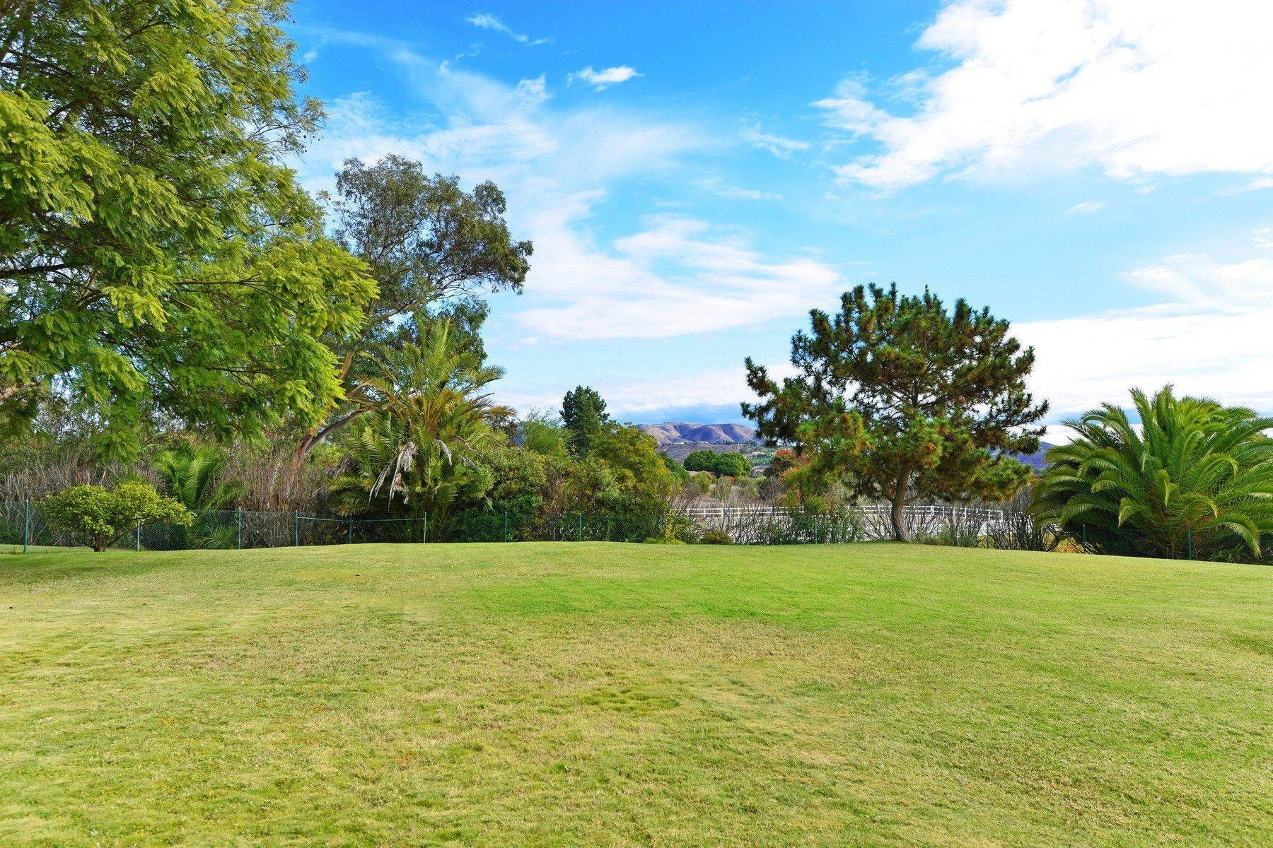 Land for Sale at 6710 El Montevideo Rancho Santa Fe, California 92067 United States