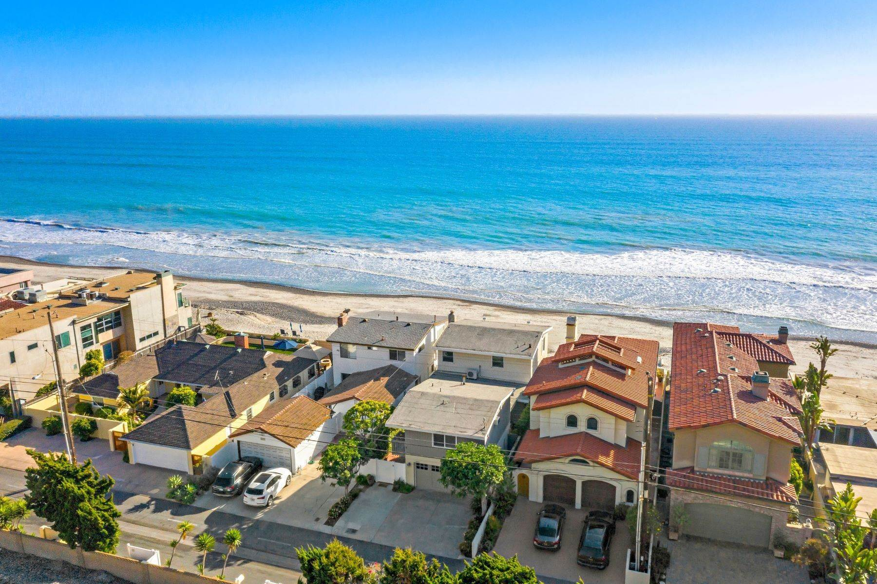 47. Single Family Homes for Sale at 35215 Beach Road, Dana Point, CA 92624 35215 Beach Road Dana Point, California 92624 United States