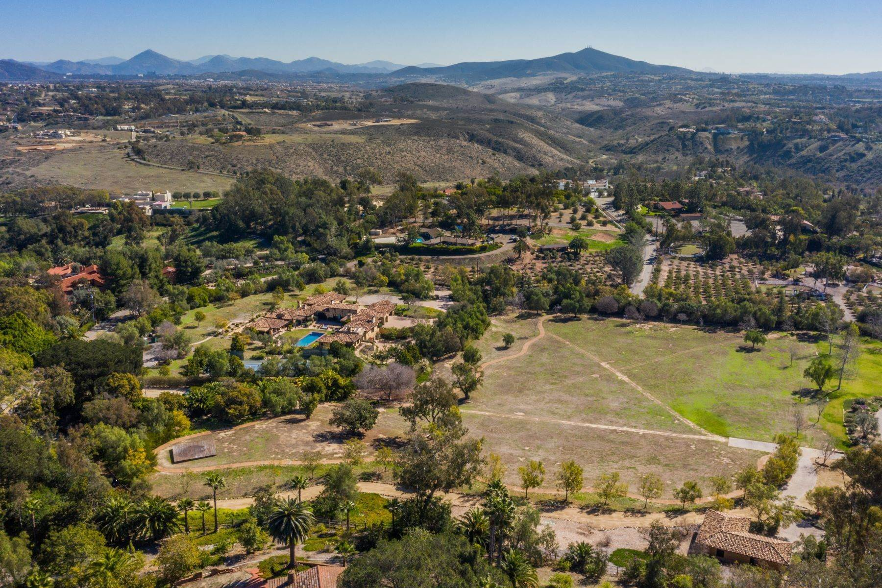11. Land for Sale at 17048 El Mirador, Rancho Santa Fe, CA 92067 17048 El Mirador Rancho Santa Fe, California 92067 United States