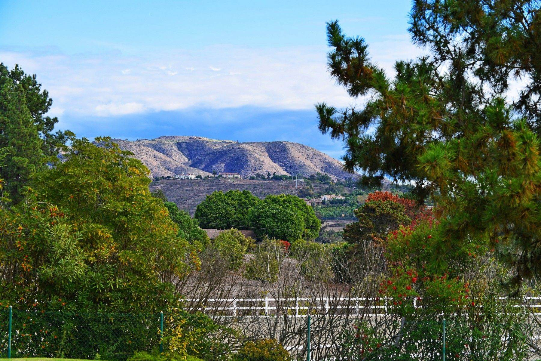 6. Land for Sale at 6710 El Montevideo Rancho Santa Fe, California 92067 United States