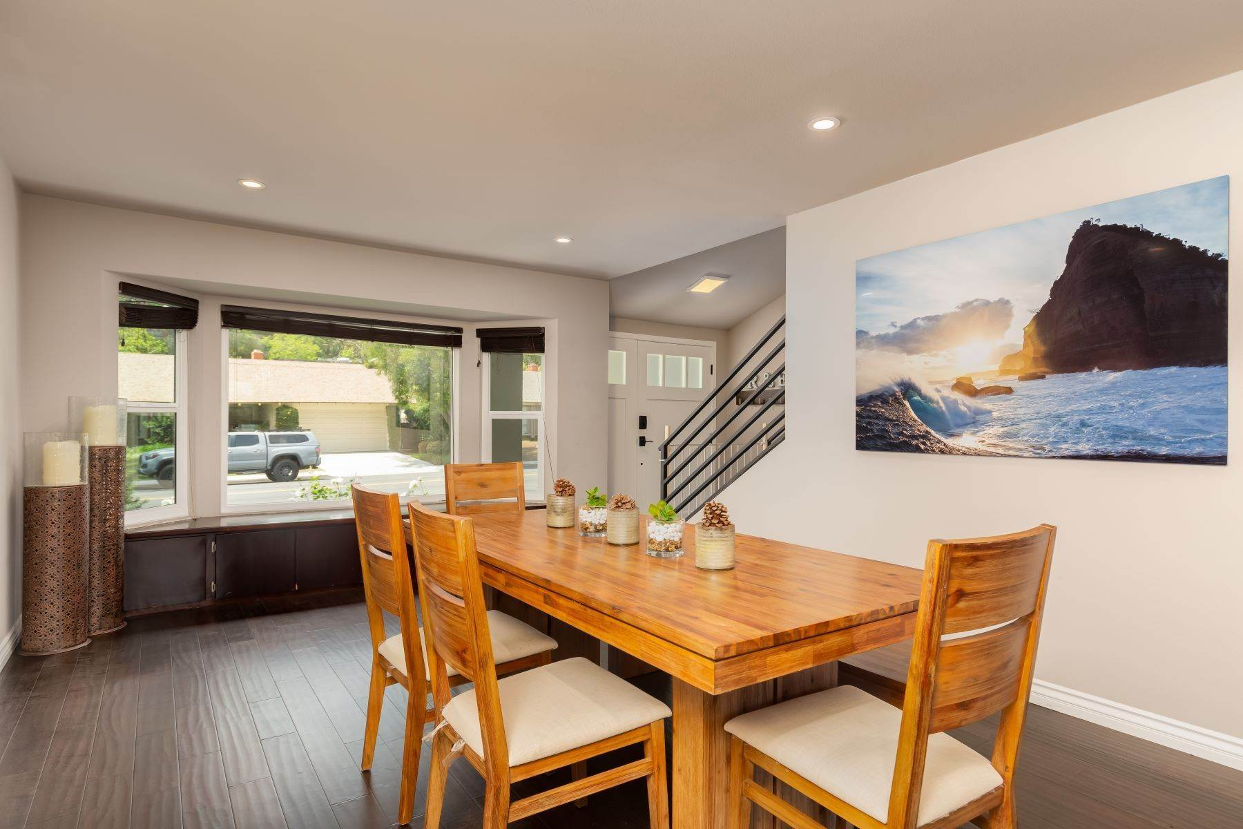 8. Single Family Homes for Sale at 13475 Portofino Drive, Del Mar, CA 92014 13475 Portofino Drive Del Mar, California 92014 United States