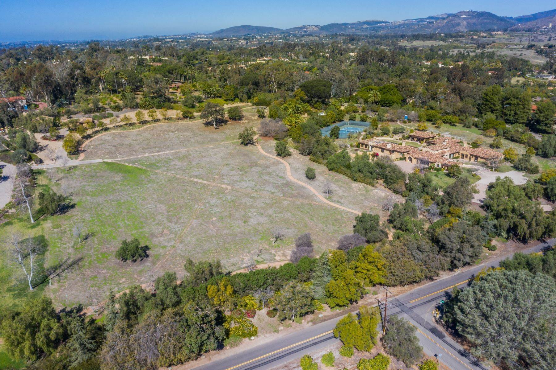 6. Land for Sale at 17048 El Mirador, Rancho Santa Fe, CA 92067 17048 El Mirador Rancho Santa Fe, California 92067 United States