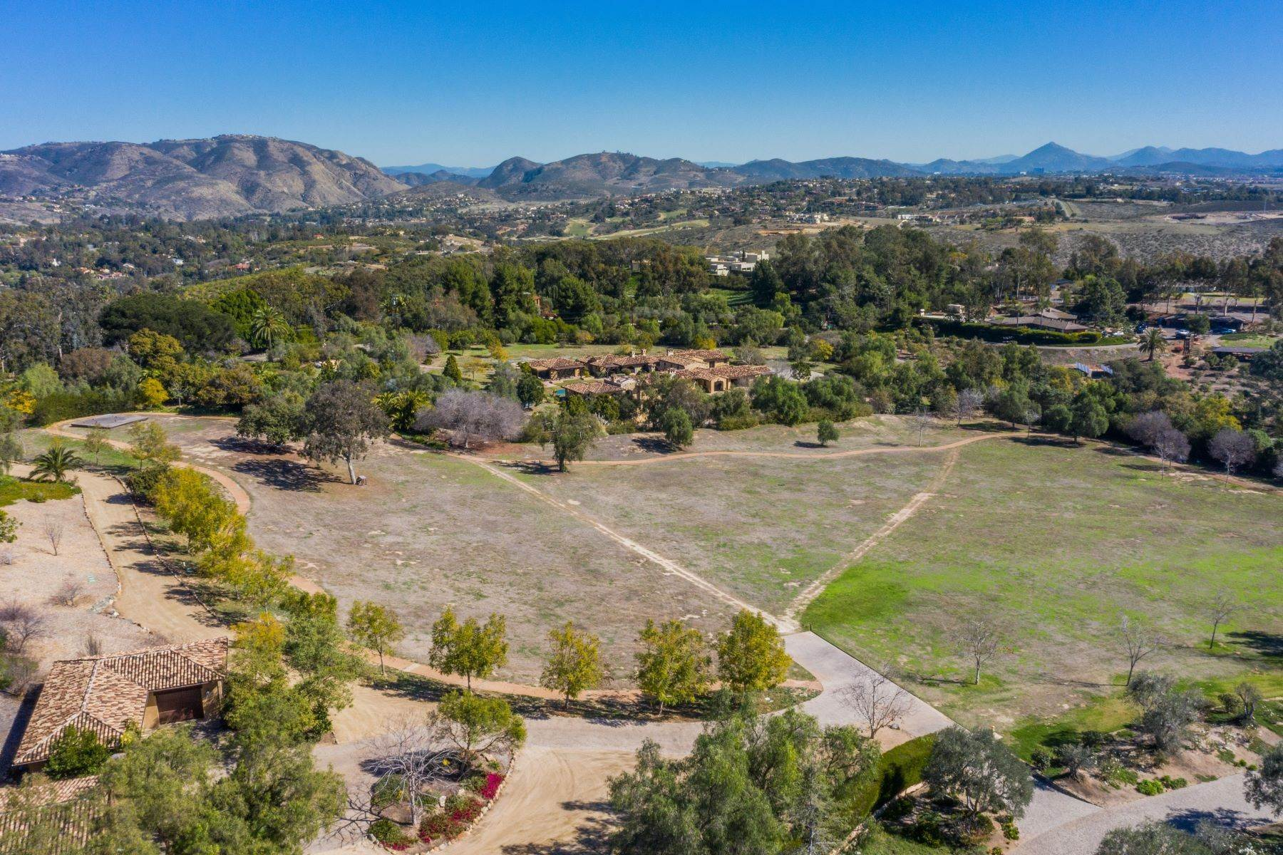 3. Land for Sale at 17048 El Mirador, Rancho Santa Fe, CA 92067 17048 El Mirador Rancho Santa Fe, California 92067 United States