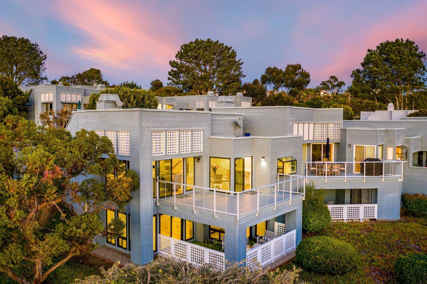 townhouses for Sale at 1023 Reliance Way, Del Mar, CA 92014 1023 Reliance Way Del Mar, California 92014 United States