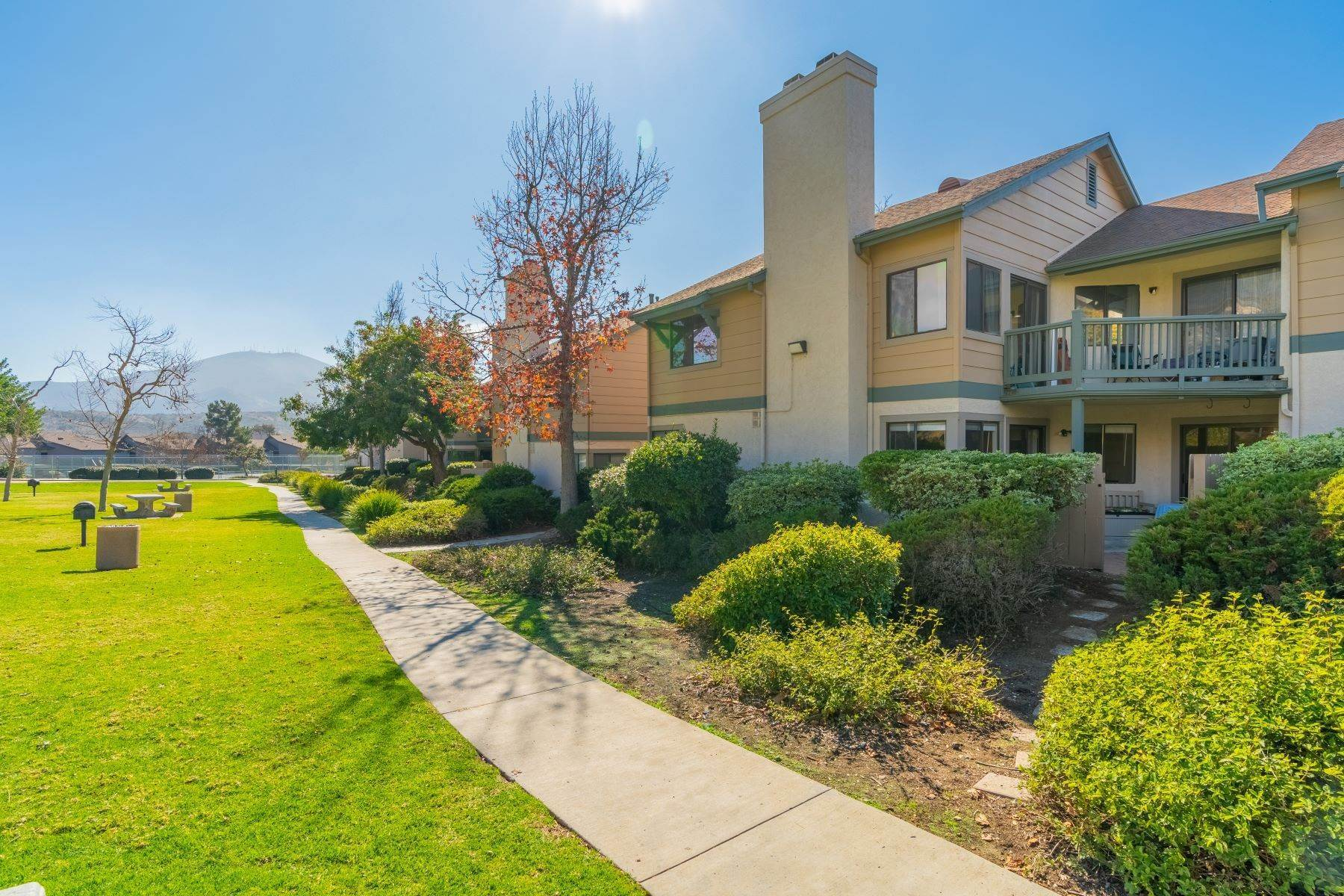 Condominiums for Sale at 3044 Charwood Court, Spring Valley, CA 91978 3044 Charwood Court Spring Valley, California 91978 United States