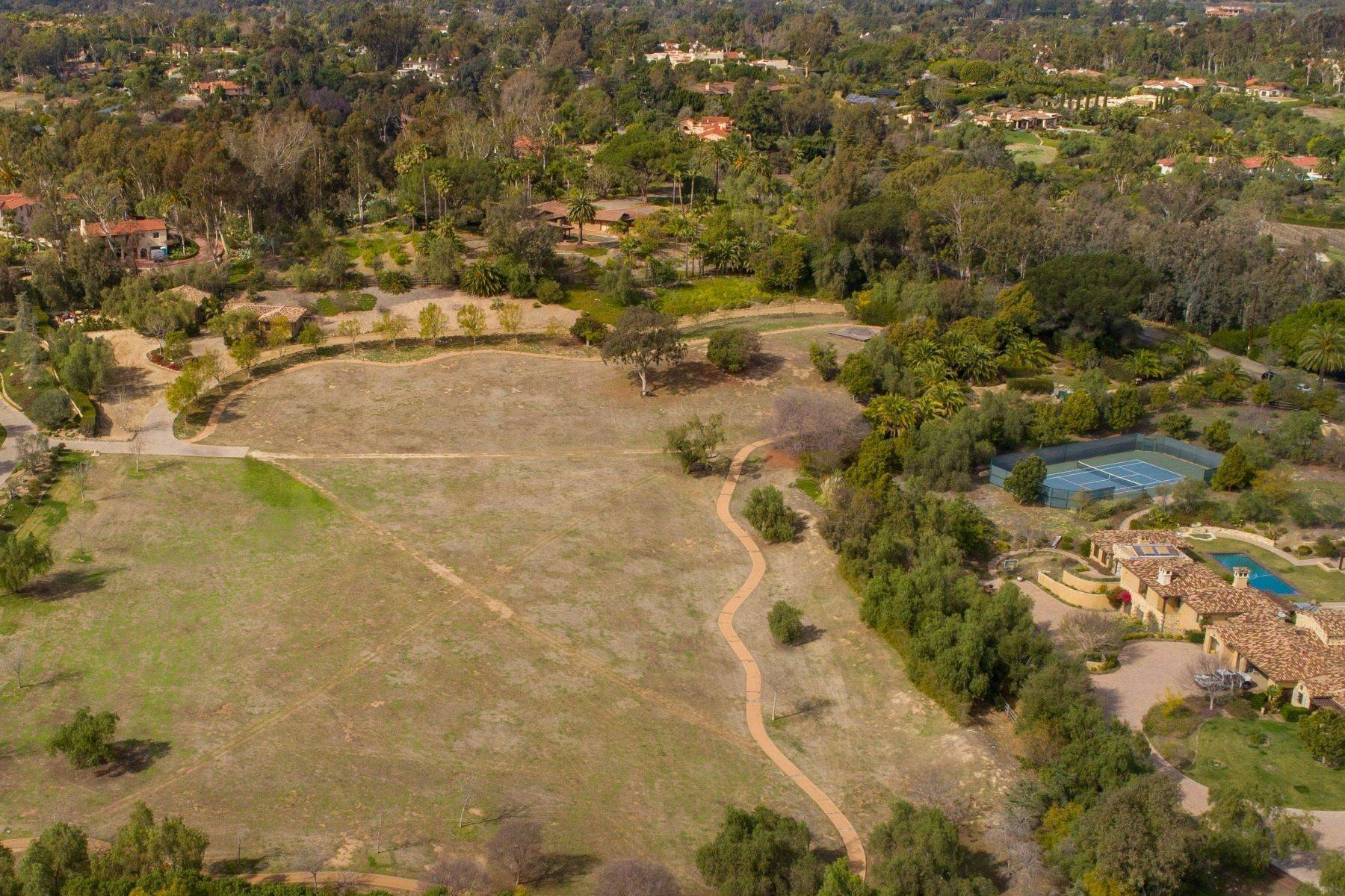 13. Land for Sale at 17048 El Mirador, Rancho Santa Fe, CA 92067 17048 El Mirador Rancho Santa Fe, California 92067 United States
