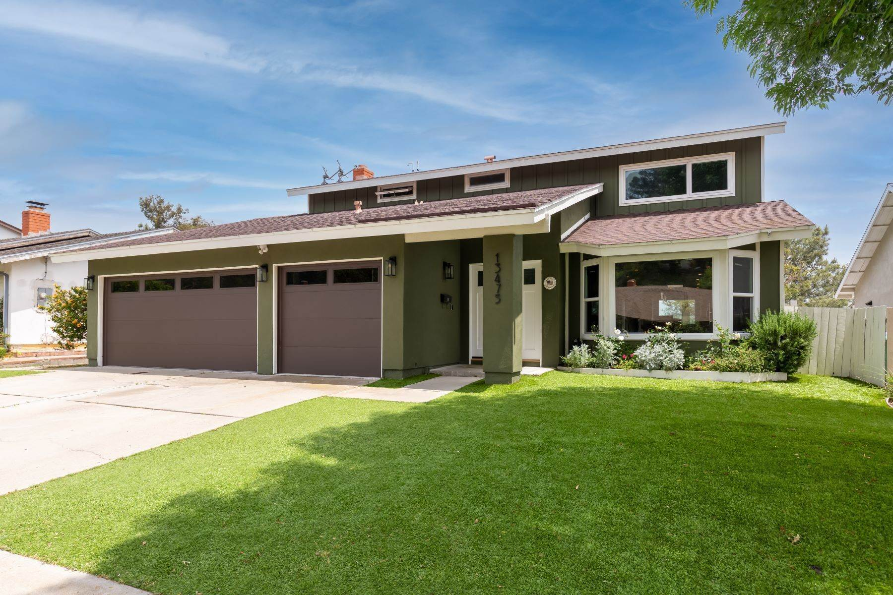 2. Single Family Homes for Sale at 13475 Portofino Drive, Del Mar, CA 92014 13475 Portofino Drive Del Mar, California 92014 United States