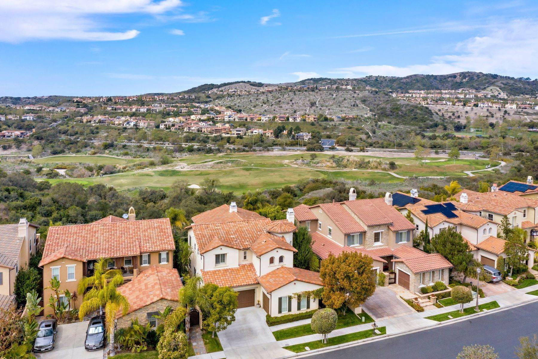 50. Single Family Homes for Sale at 53 Via Cartama, San Clemente, CA 92673 53 Via Cartama San Clemente, California 92673 United States