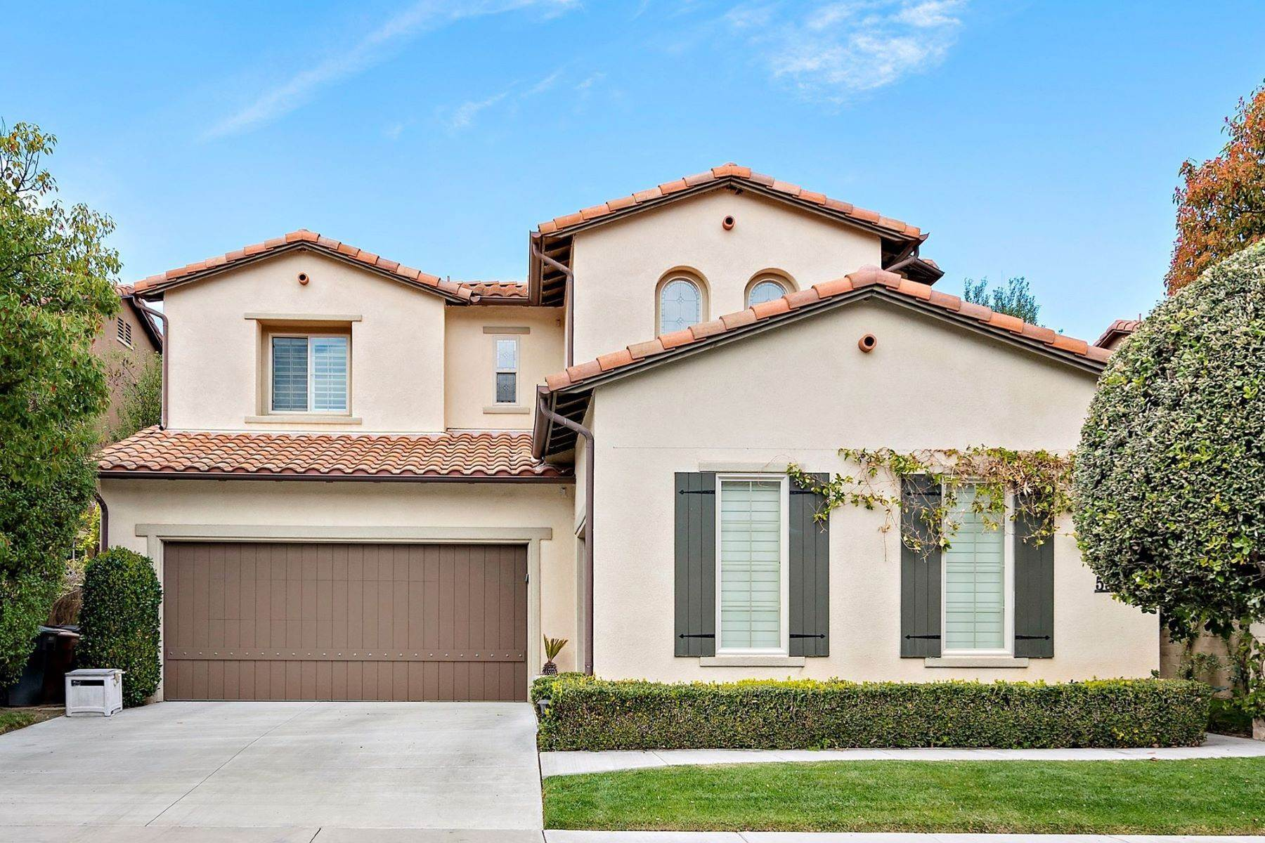 4. Single Family Homes for Sale at 53 Via Cartama, San Clemente, CA 92673 53 Via Cartama San Clemente, California 92673 United States
