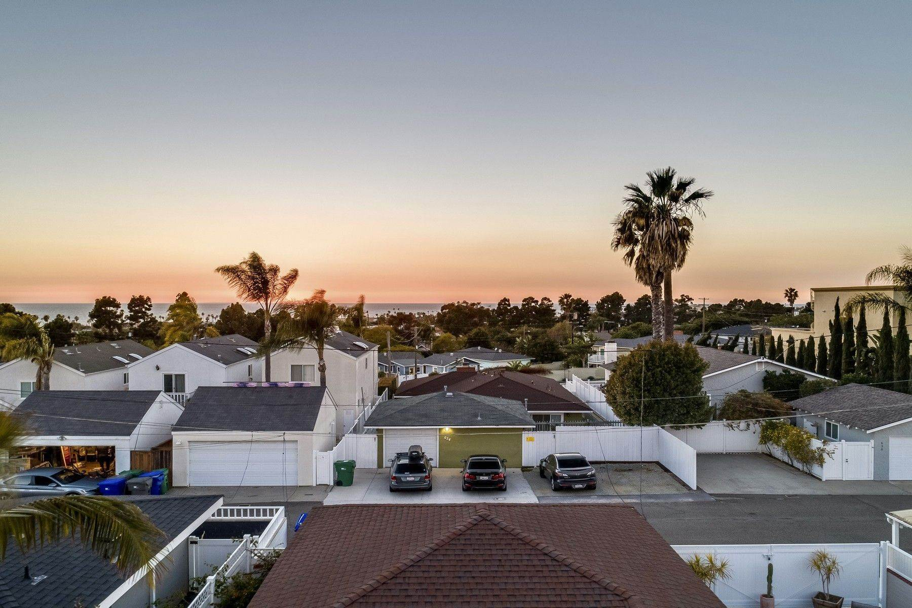 Single Family Homes for Sale at 633 Garfield Street, Oceanside, CA 92054 633 Garfield Street Oceanside, California 92054 United States