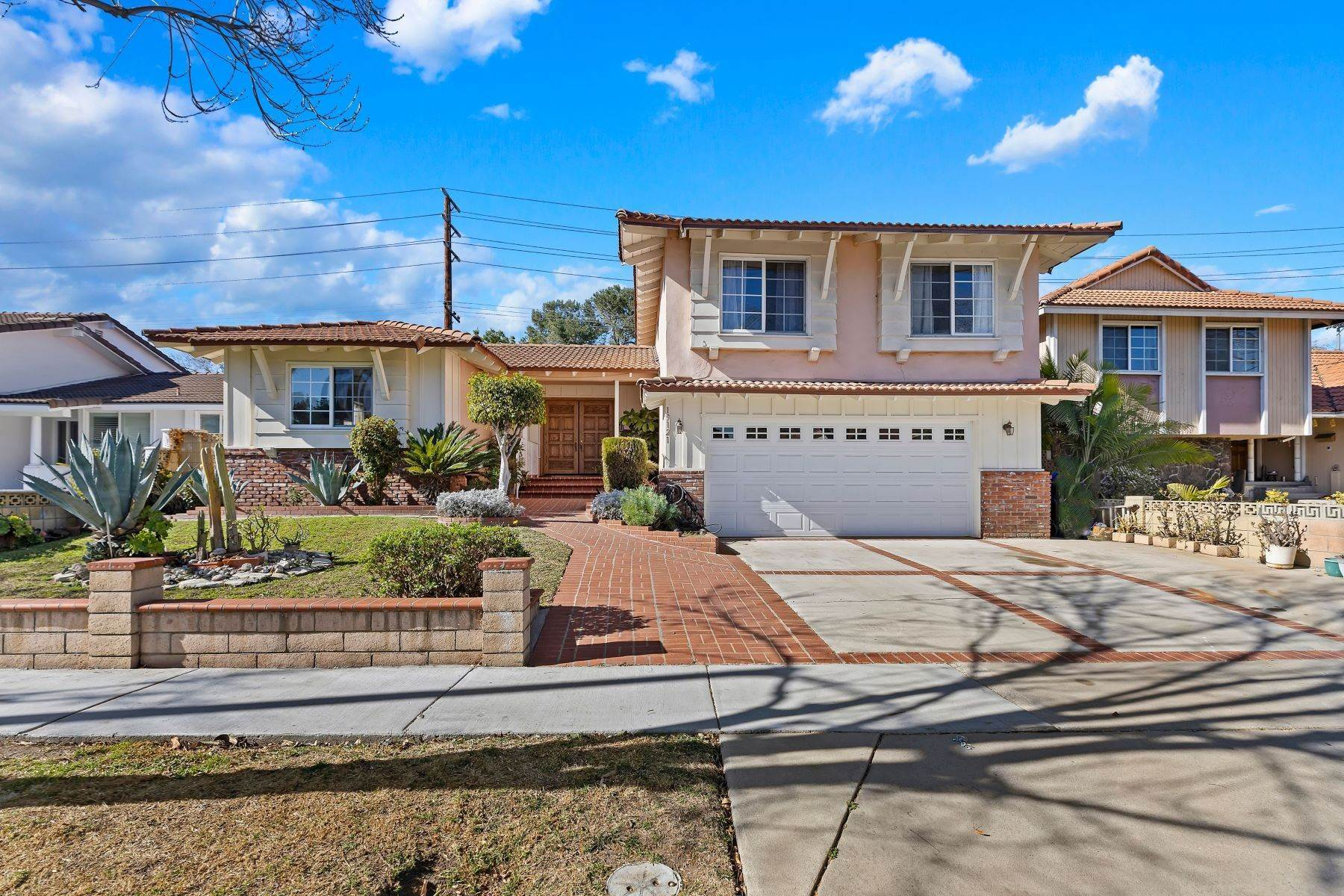 Single Family Homes for Sale at 19121 Allingham Ave, Cerritos, CA 90703 19121 Allingham Avenue Cerritos, California 90703 United States