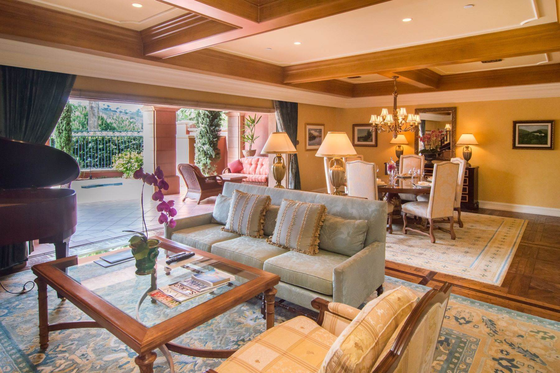 fractional ownership prop for Sale at 5200 Grand Del Mar Way, San Diego, CA 92130 5200 Grand Del Mar Way San Diego, California 92130 United States