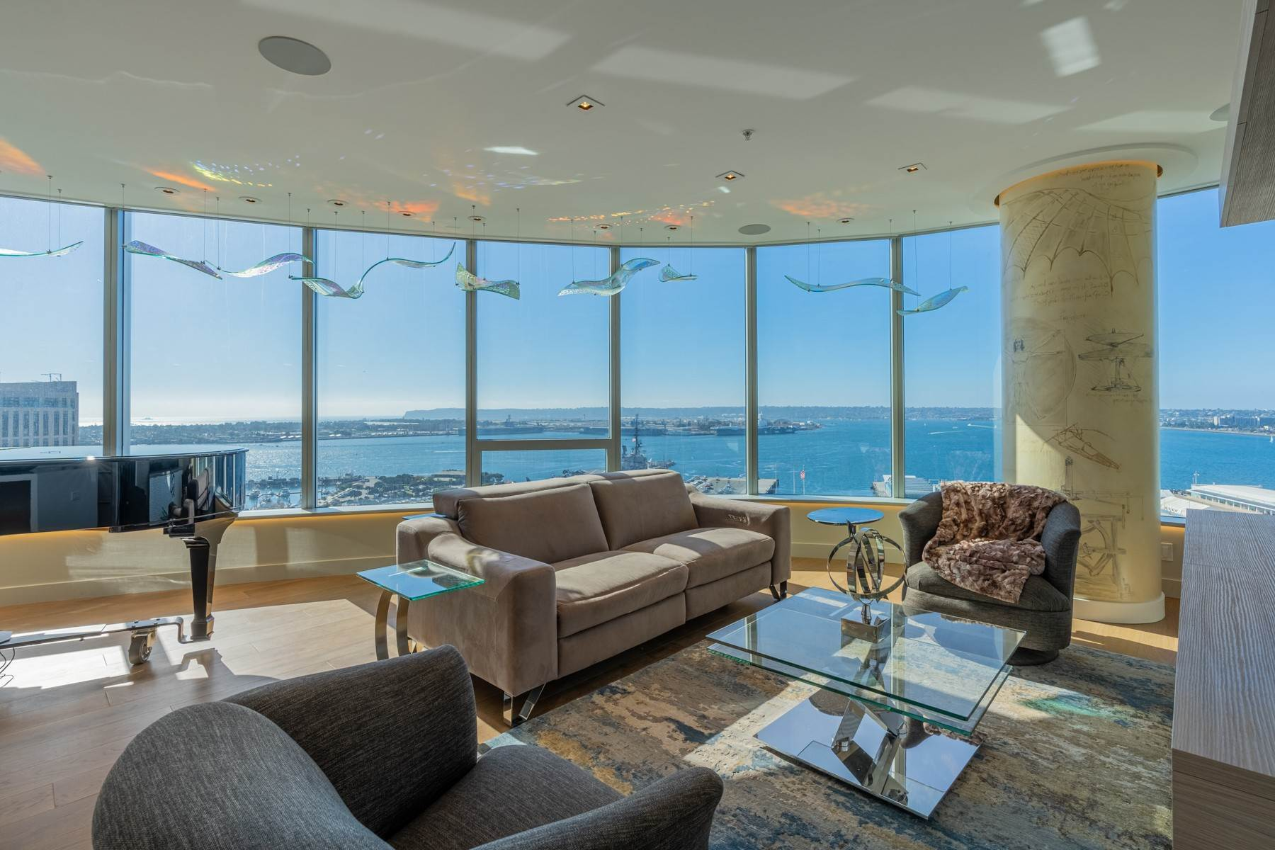 15. Other Residential Homes for Sale at 888 W E St, San Diego, Ca, 92101 888 W E St, Unit# 2102 San Diego, California 92101 United States