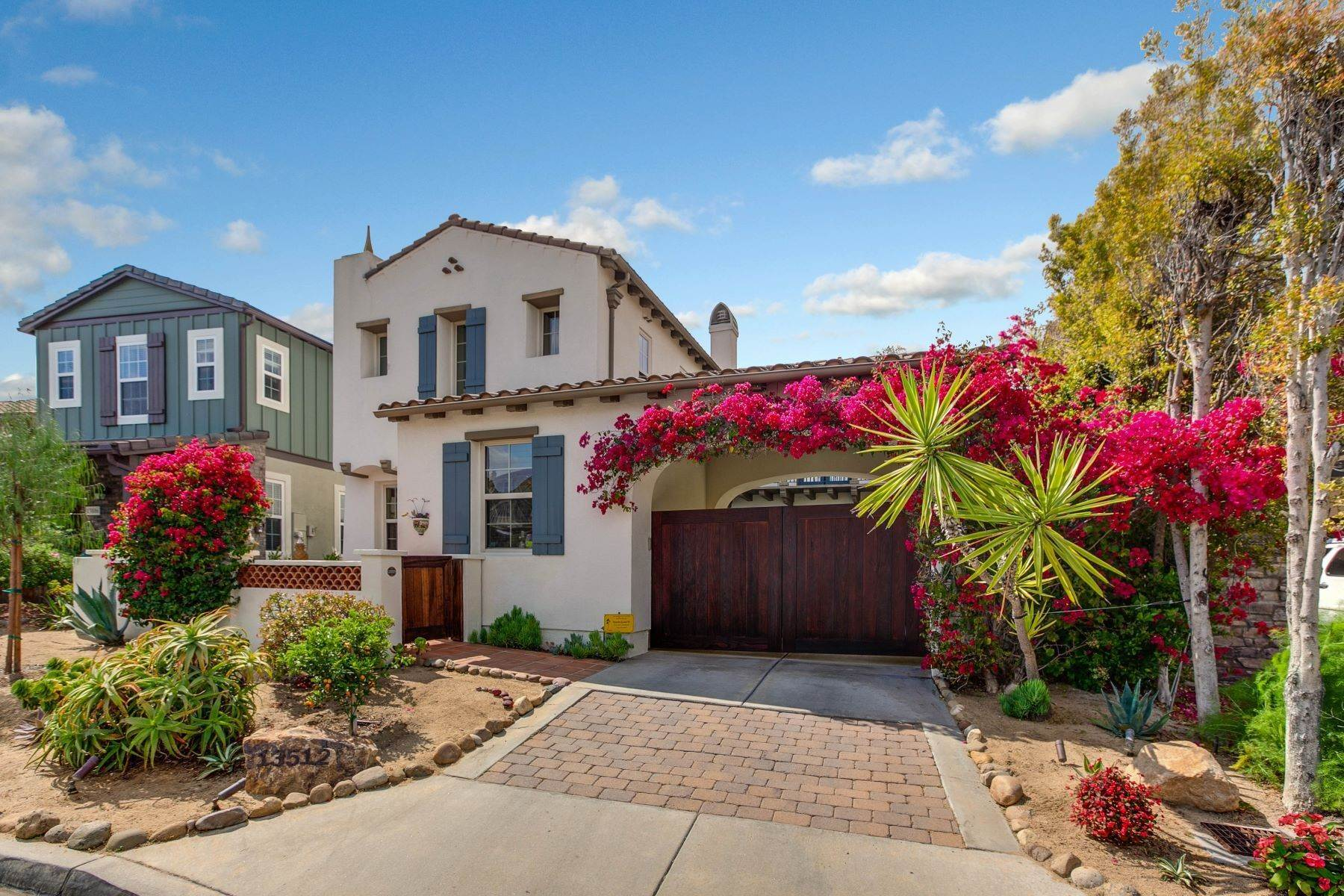 2. Single Family Homes for Sale at 13512 Moonflower Meadows Trail, San Diego, CA 92130 13512 Moonflower Meadows Trail San Diego, California 92130 United States