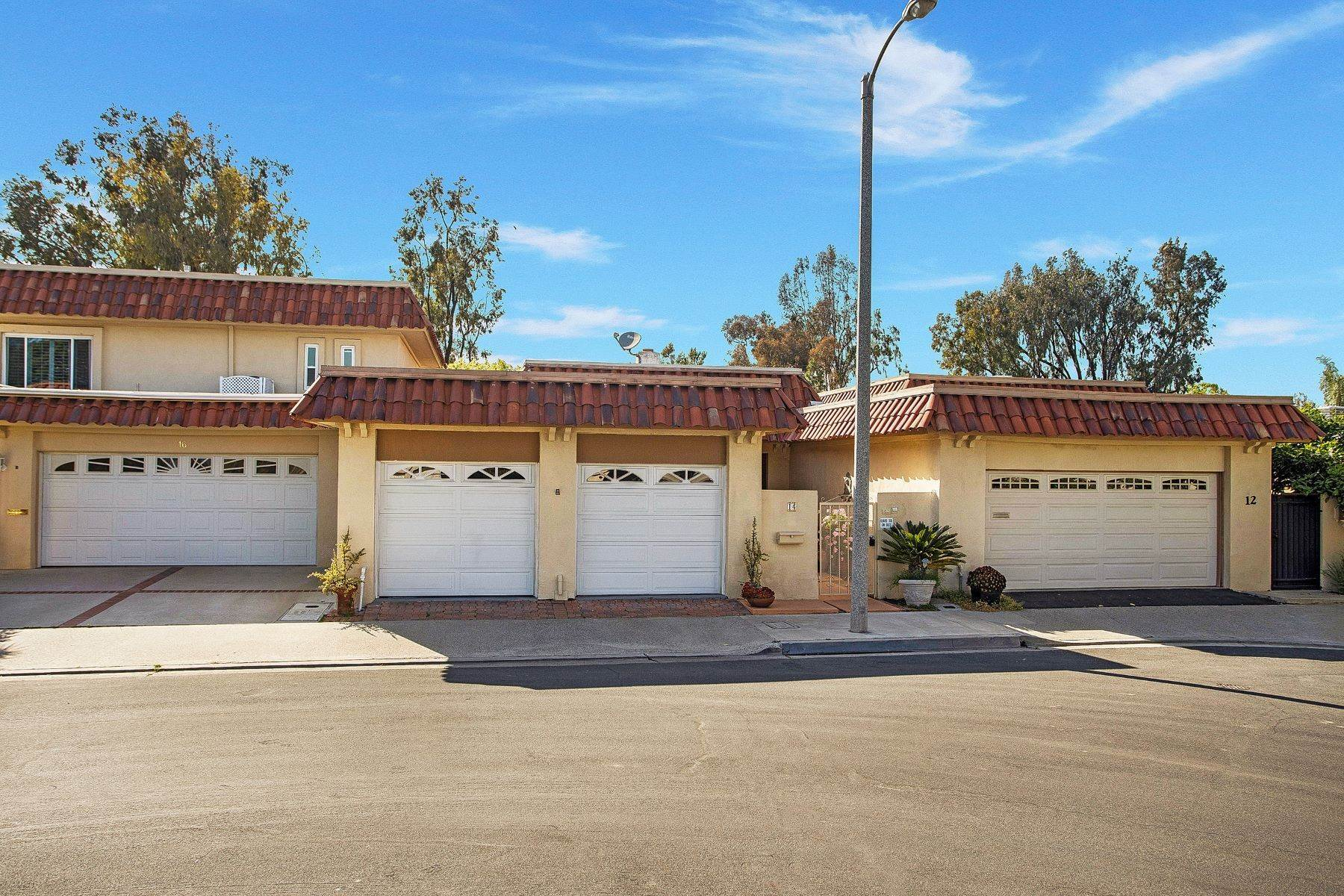Single Family Homes for Sale at 14 Palmento Way, Irvine, CA 92612 14 Palmento Way Irvine, California 92612 United States