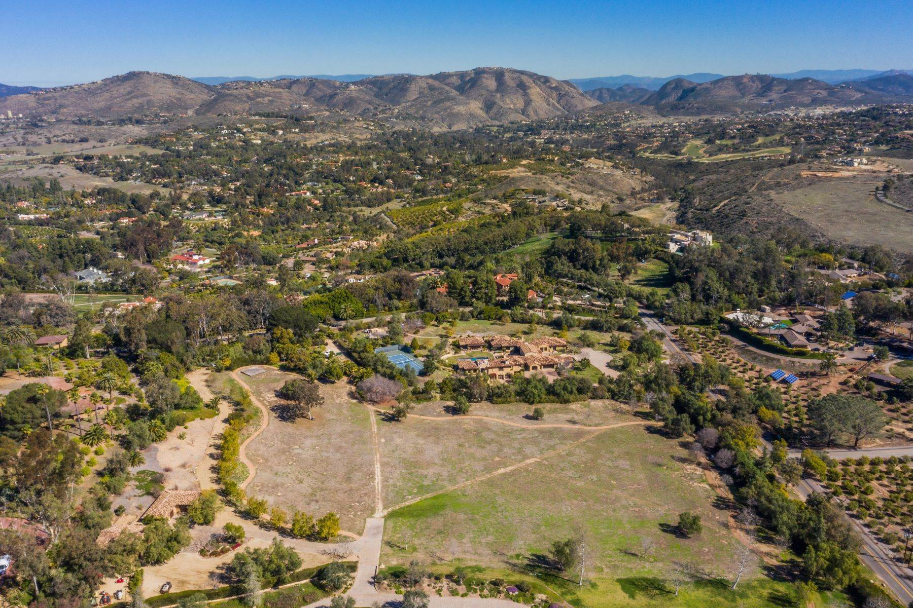 10. Land for Sale at 17048 El Mirador, Rancho Santa Fe, CA 92067 17048 El Mirador Rancho Santa Fe, California 92067 United States
